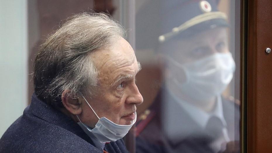 Историк Олег Соколов признал вину в убийстве