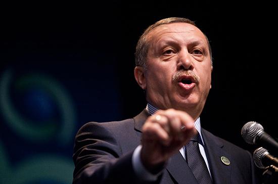 Эрдоган ответил на претензии США по испытаниям российских С-400