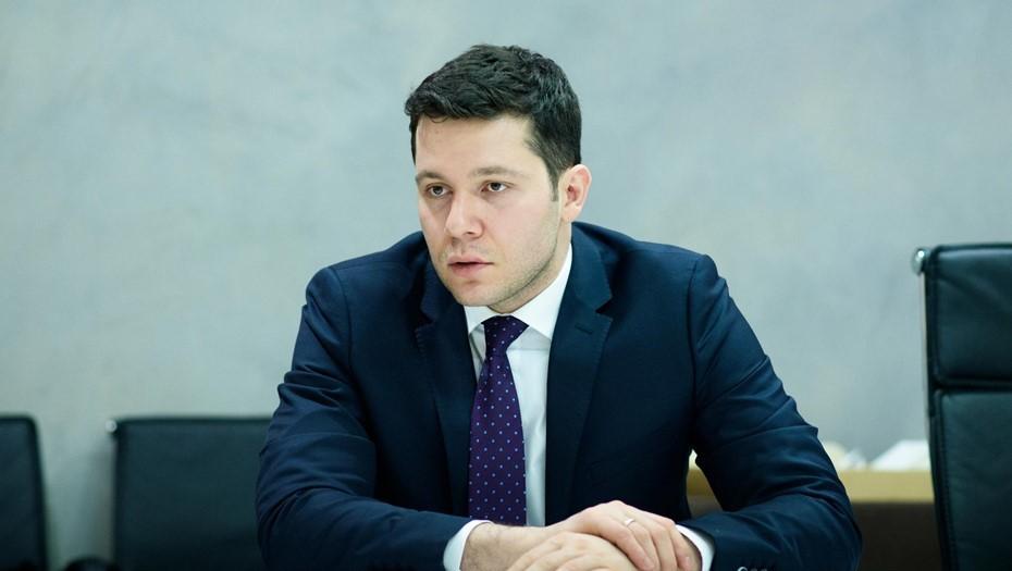 Калининградское правительство поделится автопарком с медиками