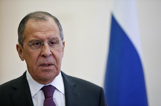 Лавров подтвердил готовность России продолжить усилия по урегулированию ситуации в Карабахе