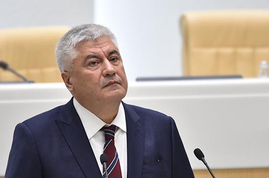 МВД: в 2020 году в России ликвидировано 139 нарколабораторий