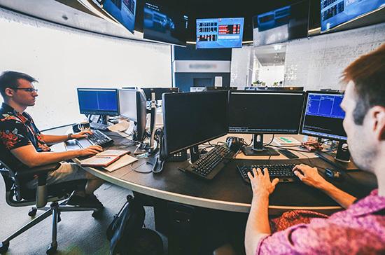 На борьбу с киберугрозами направят деньги из бюджета