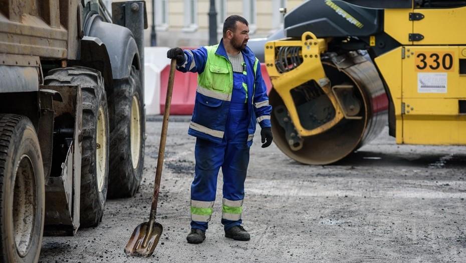 На реконструкцию Лиговского путепровода из бюджета РФ выделили 1 млрд рублей