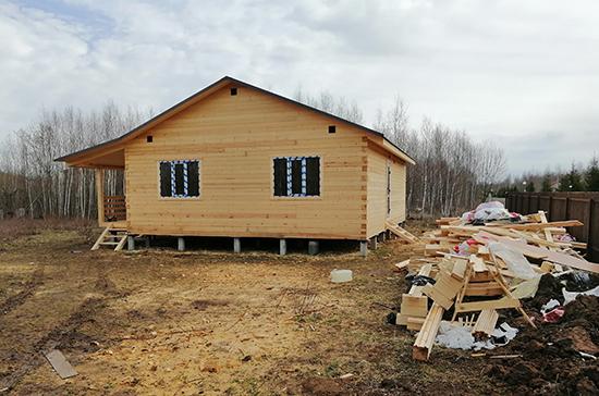 Обладателям «дальневосточного гектара» могут упростить получение ипотеки