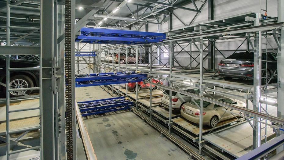 Парковочные войны: куда поставить машину в современном городе