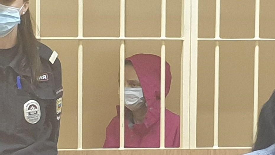 Петербургский суд отложил заседание по мере пресечения вдове Картрайта