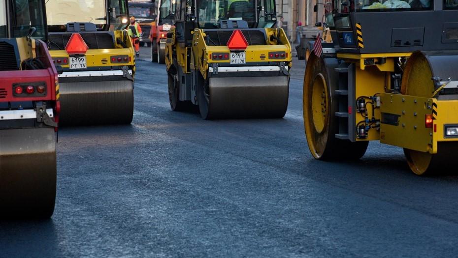 Петербургскую агломерацию планируют включить в дорожный нацпроект