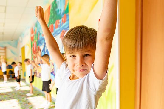Попова: вопрос перевода дошкольников на удаленку не рассматривается