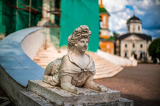 Правительство уточнило правила расчёта стоимости реконструкции памятников культуры