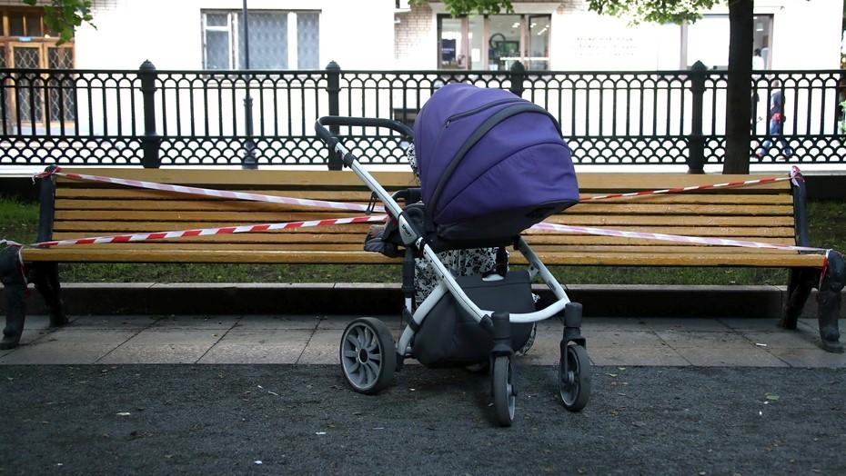 Проверку проводят в Ленобласти после смерти младенца