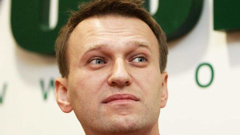 """""""Других версий нет"""": Навальный обвинил в своём отравлении Путина"""