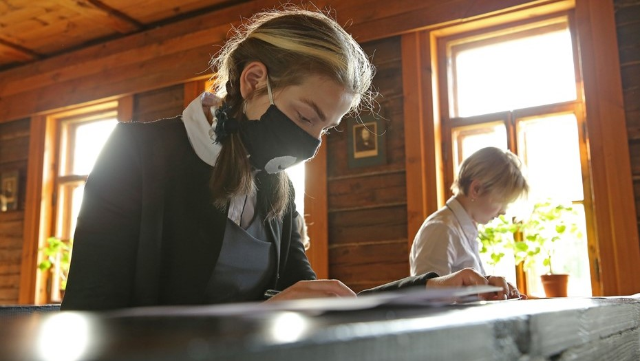 """Ситуация различная"": в России на карантин перевели 3% школ"