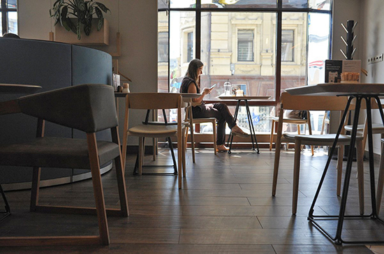 Ресторанам в Калининградской области запретили работать ночью