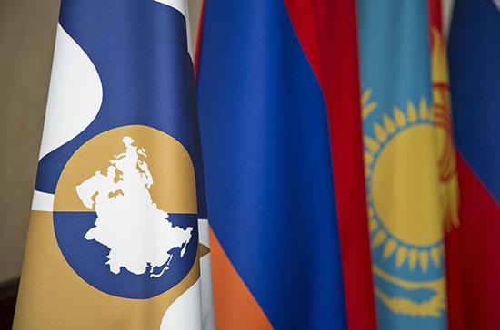 Россия отследит импорт через национальную систему контроля