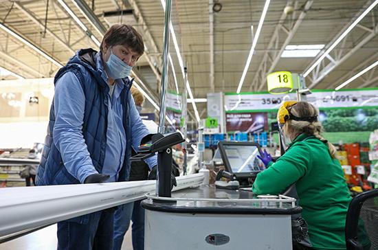 С мая московским организациям выписали штрафов за нарушение антивирусных мер на 29 млн рублей