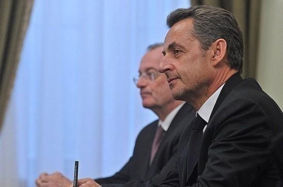 Саркози оказался под угрозой тюрьмы