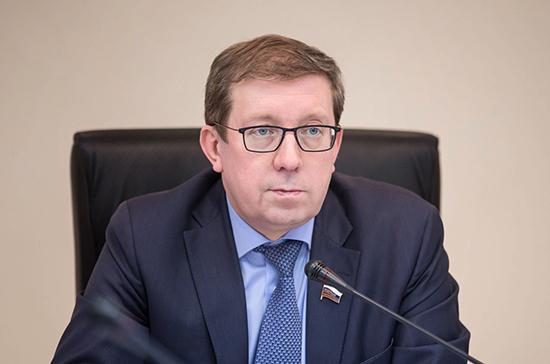 Сенаторы запросят у Генпрокуратуры информацию по экологической ситуации на Камчатке