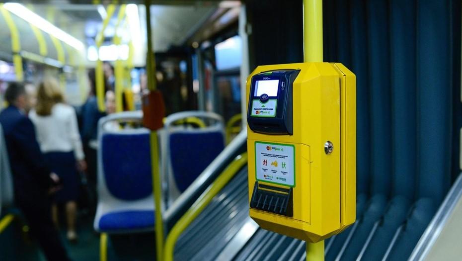 Шесть видов проездных билетов могут появиться в Петербурге