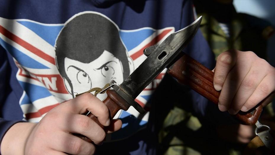 Школьнице в Петербурге предъявлено обвинение в убийстве своей бабушки