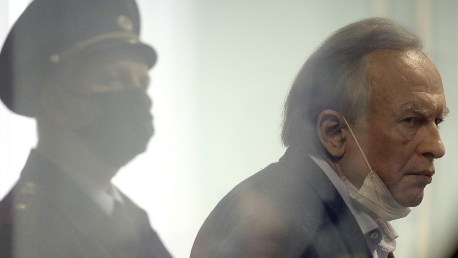 """Скриншоты о """"травле"""" историка Соколова не стали приобщать к делу"""