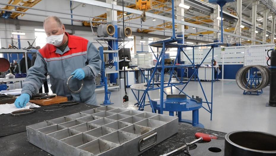 Служба занятости поможет петербургским предпринимателям обучить сотрудников