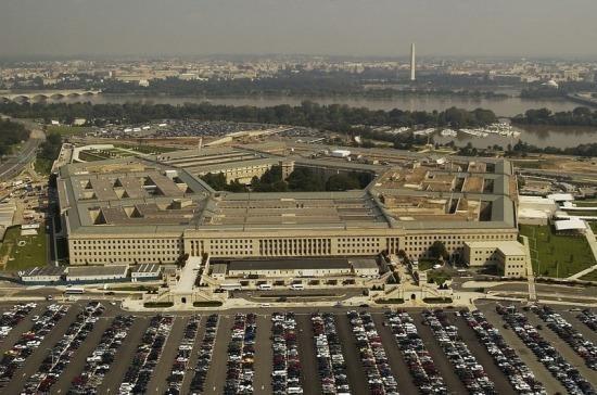 США призвали союзников агрессивно конкурировать с Россией