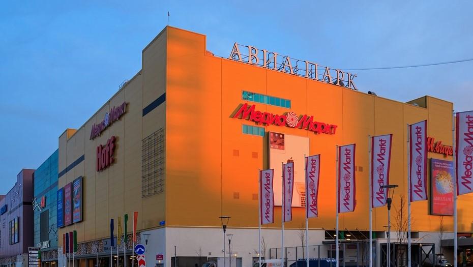 Торговому центру в Москве грозит 1,5 млн штрафа за нарушение масочного режима