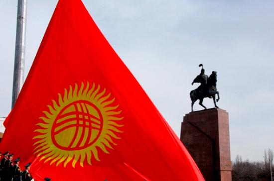 В Бишкеке вводят режим ЧП