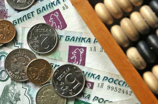 В Госдуму внесли проект о пропорциональном увеличении дохода ИП и страховых взносов