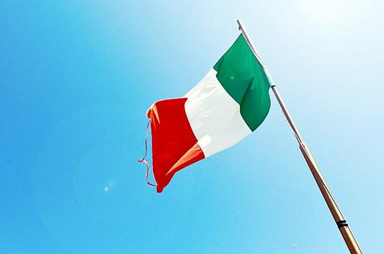 В Италии вторые сутки подряд число выявленных случаев COVID-19 превышает 10 тысяч