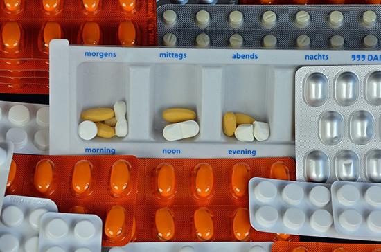 В Кремле ответили на сообщения о дефиците лекарств для онкобольных