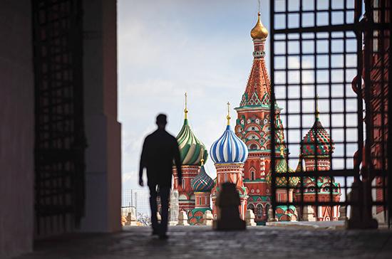 В Москве не планируют вводить пропускной режим