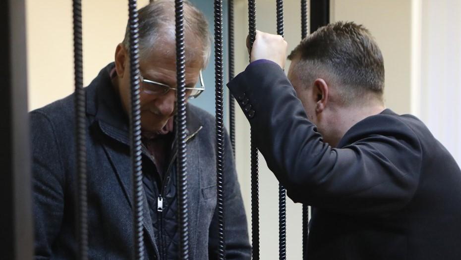 В Петербурге бизнесмен получил условный срок по делу о хищении 5,6 млрд рублей