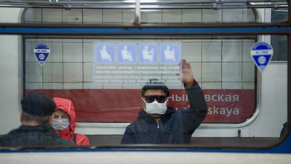 В Петербурге не нашли сговора поставщиков медицинских масок