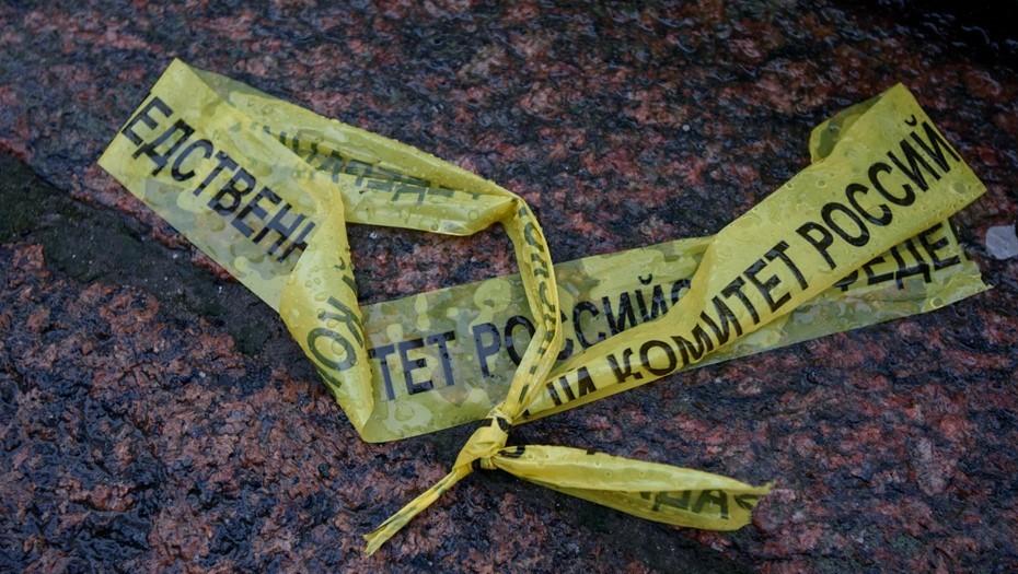 В Петербурге рабочий признался в расчленении своего коллеги