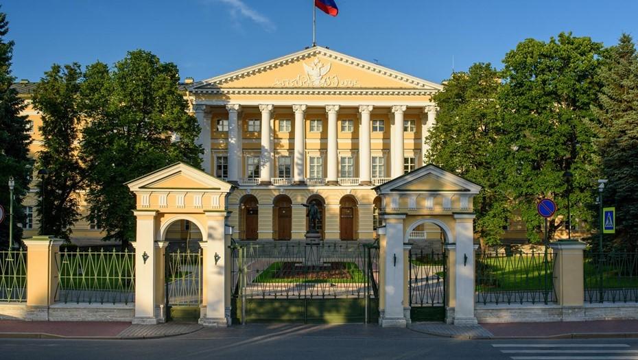 В Петербурге разработали проект капитального ремонта Рыбацкого моста