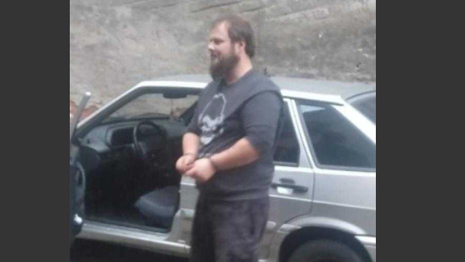 В Петербурге задержали подозреваемого в жестоком избиении
