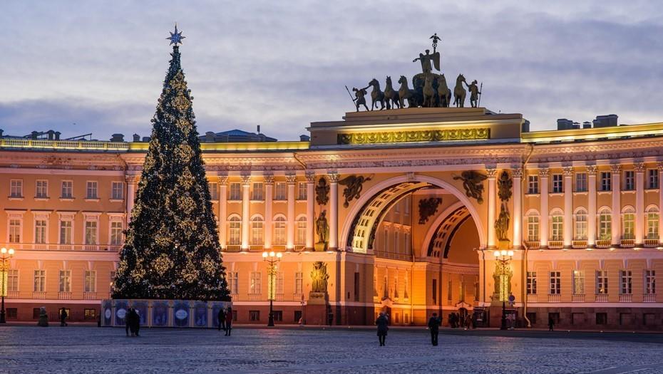 В России 31 декабря объявили нерабочим днём