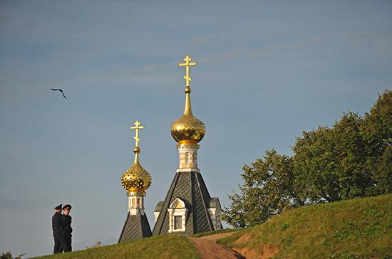 В РПЦ надеются, что из-за коронавируса не придется снова закрывать храмы