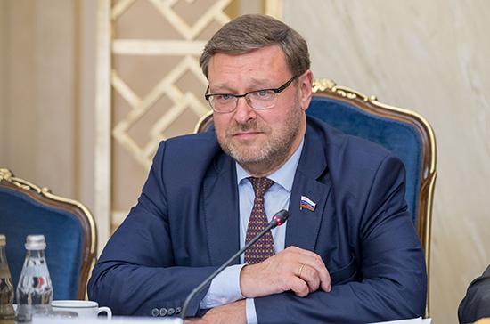В Совете Федерации выступили против запрета Хэллоуина