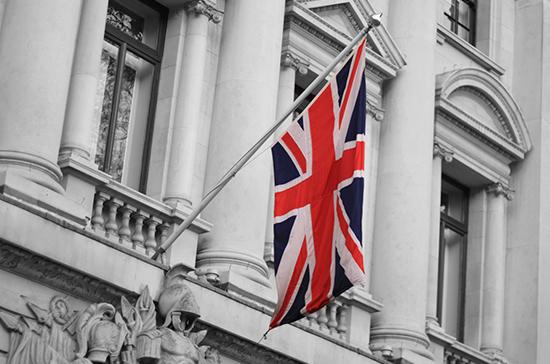 Великобритания ввела санкции против российских чиновников из-за отравления Навального