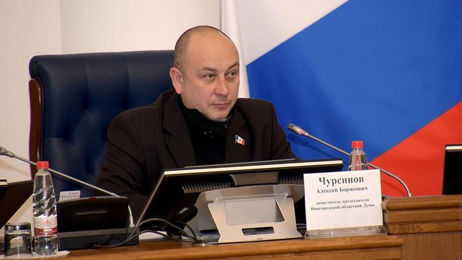 Вице-спикер Новгородской областной думы заразился коронавирусом