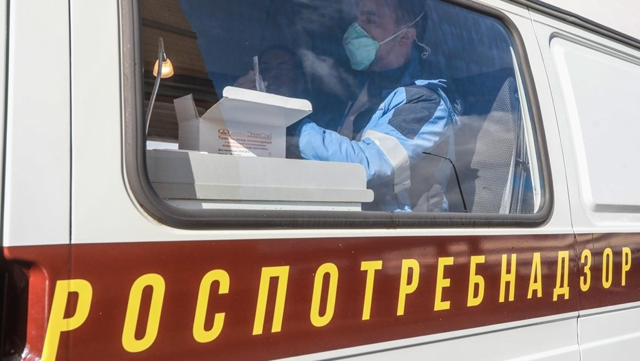Власти Петербурга выделят ещё 34 млн рублей на COVID-тесты