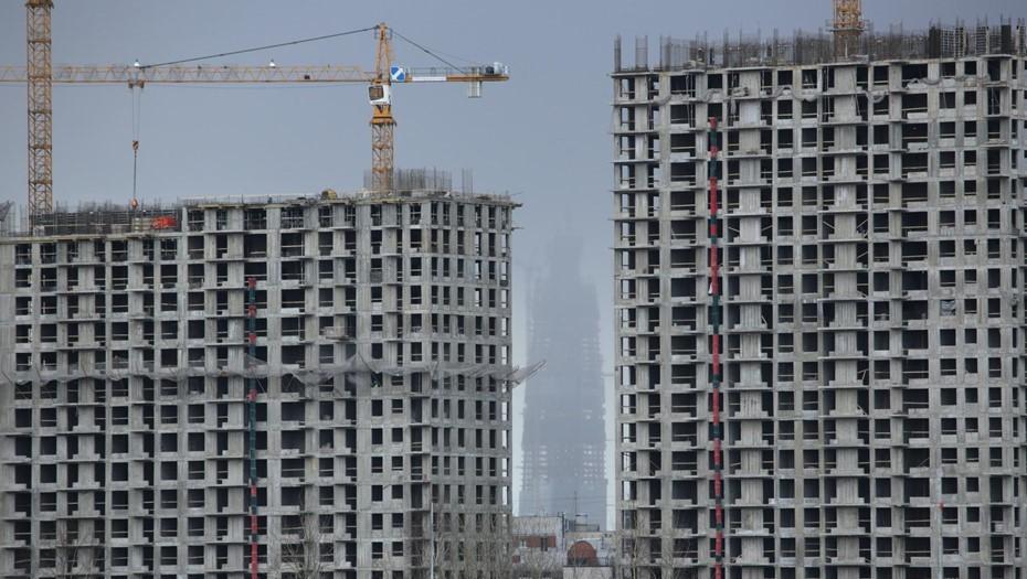 ВТБ увеличил выдачу ипотеки в Петербурге и Ленобласти в полтора раза