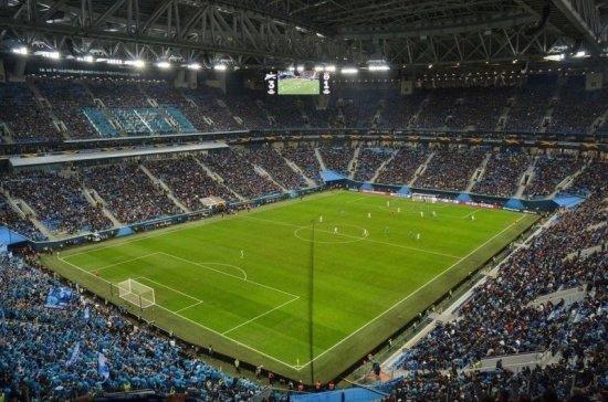 «Зенит» уступил «Боруссии» в матче Лиги чемпионов