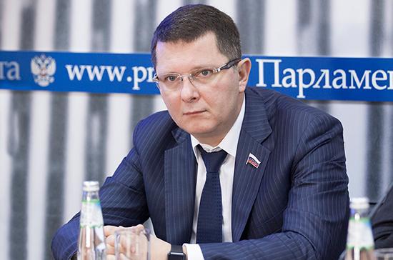 Жигарев призвал кабмин разработать Стратегию долгосрочного социально-экономического развития России