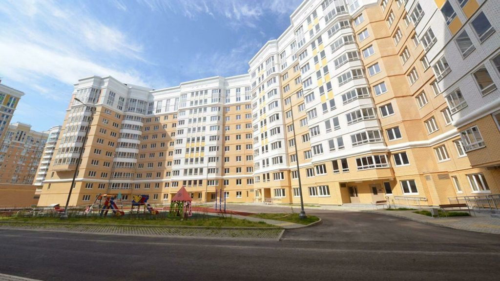 Город согласовал документацию под строительство четырех соцобъектов в проблемном ЖК «Царицыно»