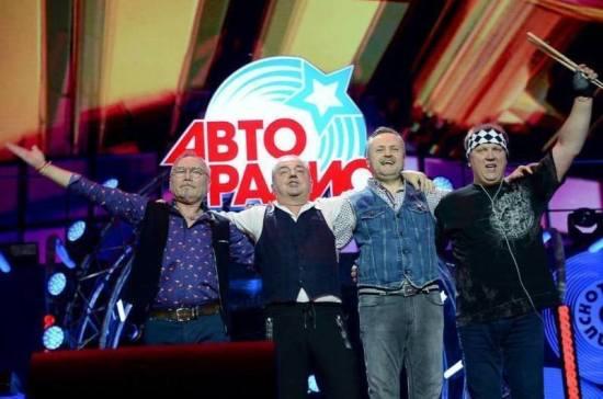 «Авторадио» проводит осень хитами «Дискотеки 80-х»