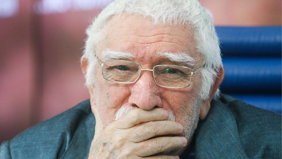 Беглов выразил соболезнования в связи со смертью Джигарханяна