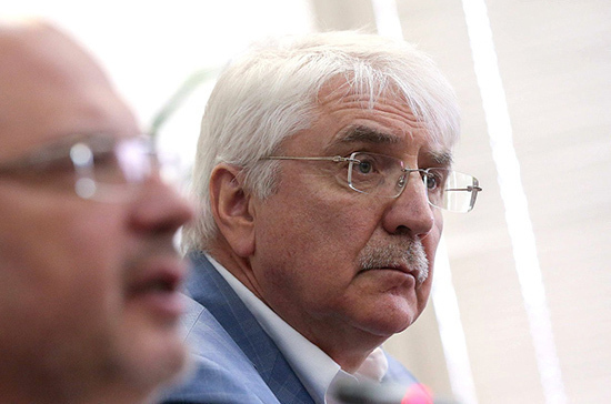 Чепа оценил заявление Госдепартамента о продлении СНВ-3